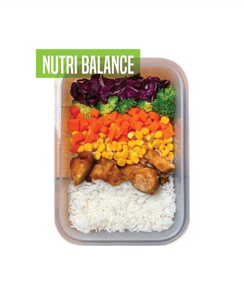 Healthy Bowl (Nutri Balance)
